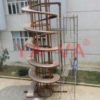 YA-VA定制螺旋输送机,链板螺旋机