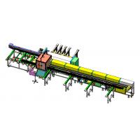 家用梯子全自动铆接生产线,梯子全自动铆接生产线JM16D