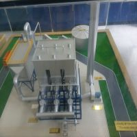 江苏安琪尔陶瓷蓄热净化技术RCO废气处理设备蓄热式催化燃烧废气净化处理