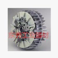 正品台湾仟岱ZKE2S5AA 磁粉式电磁刹车器(中空轴型式)24V17.5W