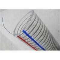 导电PVC钢丝管_上海钢丝管_聚鑫橡塑(已认证)