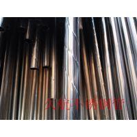 佛山304厂家供应不锈钢优质螺纹管门窗扶手装饰钢管规格品种齐全25*0.3---1.9