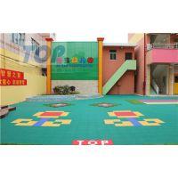 拼装地板、仕伯特TOP(图)、幼儿园拼装地板
