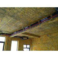 大金中央空调成都190平米平层四室两厅安装公司【科美瑞暖通】