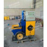 小型混凝土泵 二次结构浇筑机 二次构造上料机