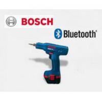 BT-EXACT 蓝牙功能中柄式充电螺丝刀 德国博世Bosch