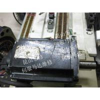 富士伺服马达 GYS751D5-RC2