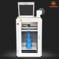 深圳洋明达MINGDA国际品牌3d打印机创客家居行业DIY设计专用3d打印机厂家直销介质类型挤出式