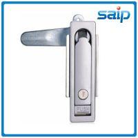 【赛普锁具】SPMS712-1平面锁 弹跳锁 配电柜平面锁