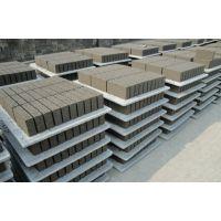 PVC免烧砖托板 砖机托板