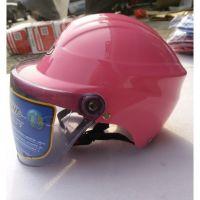 艾博特头盔前后呼吸透气网,夏盔,蓝色玻璃,彩色玻璃,ABS料