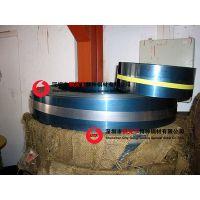进口SUS304不锈钢带∩SUS304不锈钢发条∧ SUS301精密带钢