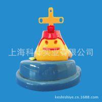 上海玩具厂 供应喷涂加工塑胶玩具 时尚卡通公仔 树脂工艺品