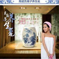 正德陶瓷诚招深海岩片养生缸上海地区代理加盟商