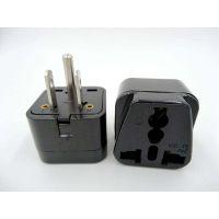 南美洲转换插座 美式转万能多功能转换头 美标转换插头