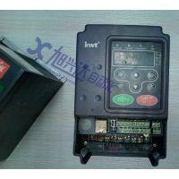长沙英威腾 CHF100-0R4G系列变频器维修部,湘潭,株洲上门维修,免检测费