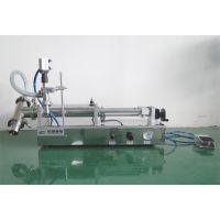 上海祥博灌装机 小型商用灌装机
