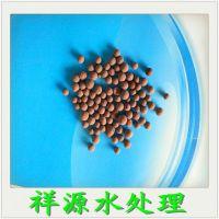 厂家直销供应优质各种规格陶粒滤料价格优惠