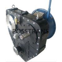 一分三分动箱PVG315,煤炭勘探、工程机械、油田设备分动箱