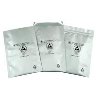 铝箔袋 防潮 防静电 防电磁 耐高温 厂家定制 抽真空复合包装袋