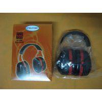 原装正品3M超高降噪型耳罩 H10A隔音防护耳罩 机场专业防噪音耳罩