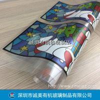 深圳宝安福永UV高清彩印 PVC软胶喷绘 包装盒彩印加工
