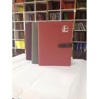 汤革专业记事本,个性定制、专业设计笔记本、喷色PU封面