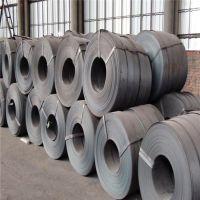 进口材料SPCC带钢 0.1-6.0厚度冷硬发蓝SPCC带钢 表面贴膜拉丝带