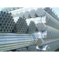 优质Q235B厚壁焊管 厚壁热镀锌钢管 薄壁镀锌带焊管价格