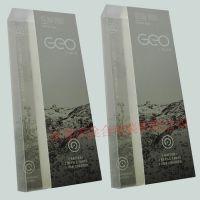 厚街 长安包装工厂直供 GEO高档电子烟包装盒 纸制 塑料包装 出口