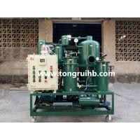 油泵电机三级滤油机