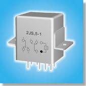 陕西中盛凯捷电子科技有限公司供应军品165混合延时继电器2JS35-1