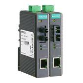 IMC-21-M-ST光电转换器MOXA济南代理商