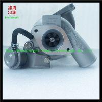 福特涡轮增压器 601Q-6K682-DF 49131-05403 博施纬尔