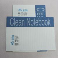 供应A5无尘车间用净化笔记本,a4净化车间无尘笔记本!