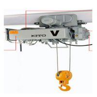 天津杉本供应日本鬼头(KITO)逆变器起重机VM020IH06,原装进口,正品保障!