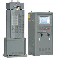 WEW-600B型微机屏显万能材料试验机丨三宇60吨微机控制万能机
