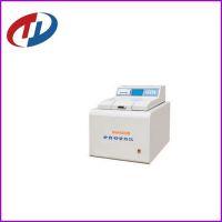 北京天地首和全自动量热仪HW-5000B型由美国ATMEL芯片液晶显示控制