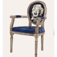 供应欧式风格实木椅,倍斯特家具