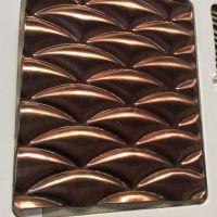 厂家生产不锈钢装饰压花板 天津不锈钢装饰花板 不锈钢彩色板