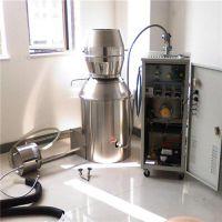 连云港玫瑰精油提炼设备|轩昊不锈钢罐|玫瑰精油提炼设备型号