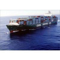 广州到武汉集装箱海运公司