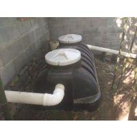 辽宁直销新农村改造化粪池 一体化污水处理化粪池 多规格