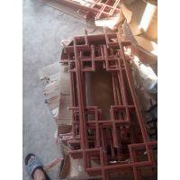 供应中空玻璃装饰隔条 转印/覆膜/喷涂/双色木纹可定做 厂家配件齐全
