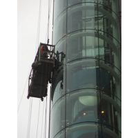 供应更换高层建筑幕墙玻璃 维修高层破损玻璃?