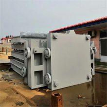 供应定制3米*2米钢制平面定轮闸门