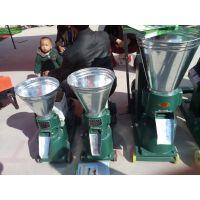黄龙县直销木屑颗粒机、锯末颗粒机、有机肥颗粒机、平模颗粒机