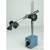 供应优质普通磁性表座,万能表座,液压表座,机械万向磁性表座等