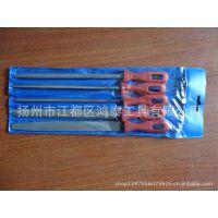 厂家直供 5件套塑柄钢锉 什锦锉 旋转锉 五金工具