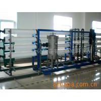 供应全自动控制纯水反渗透设备电导率10以下